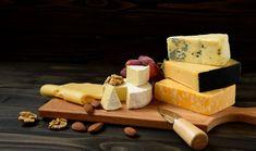 Αθήνα: 5 διευθύνσεις για εκλεκτά τυριά Greece Travel, Cheese, Food, Eten, Greece Vacation, Meals, Diet