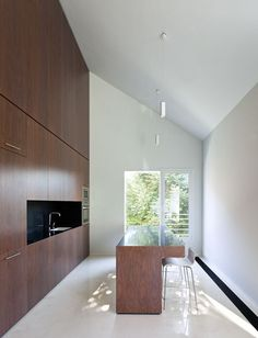 House in Vallvidrera, Barcelona, Spain - 2013 by  YLAB Arquitectos