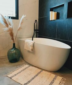 Inside Home, Sweet Home, Bathtub, Interior Design, Inspirer, Bathrooms, Inspiration, Home Decor, Houses