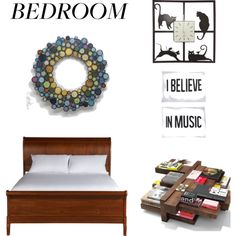 BEDroom by adelai-da on Polyvore featuring interior, interiors, interior design, home, home decor, interior decorating, Linteloo, Jac Vanek, Ethan Allen and bedroom