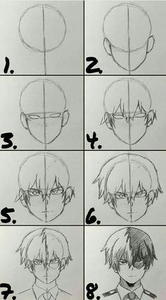 Sketches, Anime Eye Drawing, Anime Drawings Sketches, Cartoon Art Styles, Anime Drawings Tutorials, Body Drawing Tutorial, Pencil Art Drawings, Anime Drawings, Anime Character Drawing