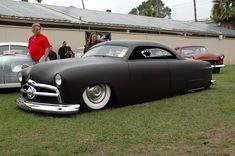 '49 Ford | da KID DEUCE