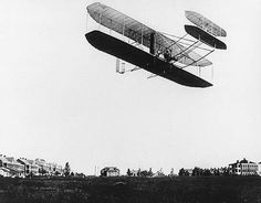 wright brothers first flight - Google Search