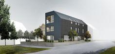 Futurebuilt // Marienlunden AS vil oppføre et nytt og bærekraftig kombinasjonsbygg med næring og bolig på en selveid branntomt på Holtet i Oslo. Prosjektet ble i september 2015 godkjent som FutureBuilt forbildeprosjekt på bakgrunn av de meget høye ambisjonene for bærekraftighet og energibesparelser i prosjektet.