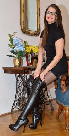 Pinterest : Js Babes in Boots 2 please follow