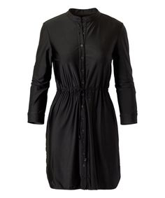 Take a look at this Black 39$ UPF 50+ Cover-Up - Plus Too today!