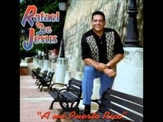 """Ese Amor Sin Amor""  - RAFAEL DE JESUS"