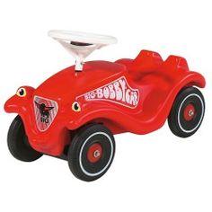 BIG Bobby Car Classic Loopauto