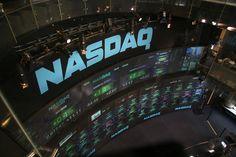 テクノロジー株の急騰でNASDAQ総合指数が初めて6000に到達、とくに上位5社が順調 | TechCrunch Japan