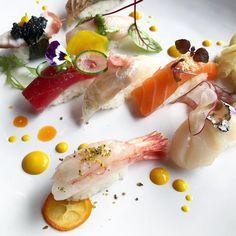 "4,906 Likes, 48 Comments - ChefsTalk (@chefstalk) on Instagram: ""@chefjohn @sushisamba via #chefstalk app - www.chefstalk.co - join us too and explore 100.000's…"""