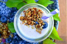 Buchweizen+Porridge