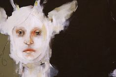 Galia Alena: Spencer Herr-12 Artists 12 Days {Day 2}