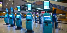 Based on the Airport Kiosks industrial chain, this report mainly elaborate the definition, types, applications and major players of Airport Kiosks market in details. Deep analysis about market status Kiosk Marketing, Field Marketing, Airport Check In, Industry Research, Key Player, Industrial Development, Chemical Industry, Self Service, Supply Chain Management
