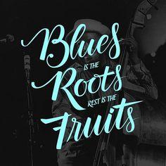 « Willie Dixon #bluesmasters #lettering #calligraphy #type #handmade #handletter #handtype #art #design #blues #rock #music #goodtype #dailytype… »