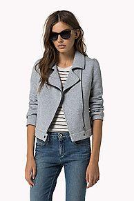 Perfecto En Polaire Contrecollée, c'est l'indispensable de la saison: acheter la nouvelle collection de manteaux et blousons pour femme. Retours gratuits.