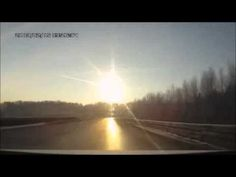 Meteorite Hits Russia - Compilation