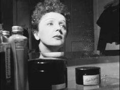 Edith Piaf - L'Effet Que Tu Me Fais - YouTube