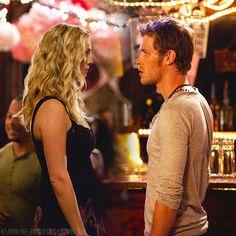 The Vampire Diaries   Caroline & Klaus