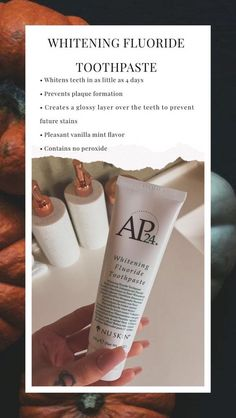 No time for a Side Gig? Ap 24 Whitening Toothpaste, Whitening Fluoride Toothpaste, Skin Whitening, Ageloc Galvanic Spa, Beauty Shop, Anti Aging Skin Care, Beauty Care, Makeup Tips, Cellulite