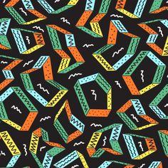 Patterns - Tim Colmant