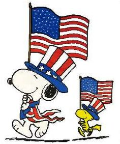 4th of july day clip art