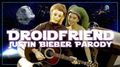 Droidfriend - Justin Bieber Boyfriend Parody. Gotta be one of the best things on the internet.