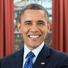 Go to the profile of Barack Obama