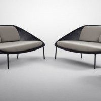 Netframe by Cate & Nelson for OFFECCT