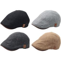 Raon N181 Space Crack Style Beret Newsboy Ivy Cap Cabbie Golf Flat Gatsby  Driving Hat a9bbf7c3af