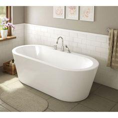 Freestanding Tubs B A T H Pinterest Freestanding tub