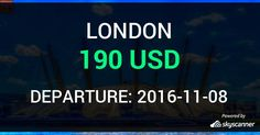 Flight from San Francisco to London by WOW air #travel #ticket #flight #deals   BOOK NOW >>>