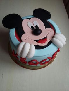 Miki cake