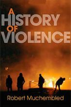 Review of two books published in 2011 on the history of violence