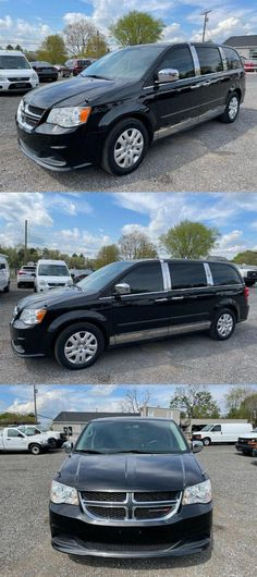 2016 Dodge Grand Caravan SE hearse [extremely clean] Chrysler Grand Caravan, 2016 Dodge Grand Caravan, Gasoline Engine, Automatic Transmission, Going To Work, Plymouth, Cleaning, Home Cleaning