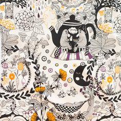 aarrekid organic garden dress - dresses/one pieces - girl   Thumbe Line