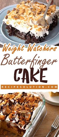 Healthy Weight 30 Weight Watchers Desserts Recipes With SmartPoints - On the weight watchers diet and in the mood for something sweet? Here are 30 delicious weight watchers desserts recipes with SmartPoints for you to try! Weight Watchers Brownies, Weight Watcher Desserts, Weight Watchers Kuchen, Plats Weight Watchers, Weight Watchers Diet, Weight Watchers Cupcakes, Weight Watchers Recipes With Smartpoints, Weightwatchers Smartpoints, Ww Desserts