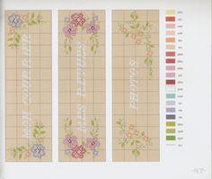 (6) Gallery.ru / Fotoğraf # 18 - Mango Pratique-Mon Jardin Secret de Marie-A.Rethoret-Melin - tymannost
