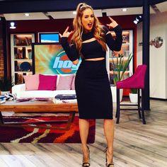 #GalileaMontijo #ProgramaHOY #Hoy #Televisa                                                                                                                                                      Más