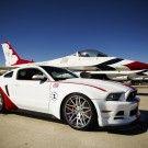フォードが、戦闘機「F-35」をモチーフにした「マスタング」をオークションに出品! - Autoblog Japan