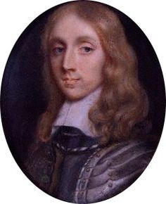 History Today | Richard Cromwell Resigns as Lord Protector on 22 April 1659. The monarchy was restored one year later. #50