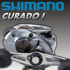 Shimano Set to Launch the Curado I Reels