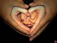 Hands - spirituality-and-religion Photo