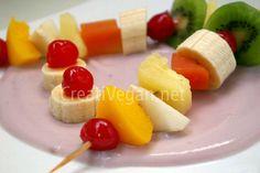 Postres google and search on pinterest - Postres con frutas faciles ...