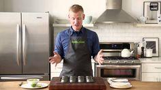 How to Make Crispy Tortilla Bowls