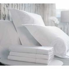 The Hotel Classic Luxury Bed Linen - French Bed Linen