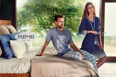 #moda #modahombre #modamujer #modaíntima #pijama #bata