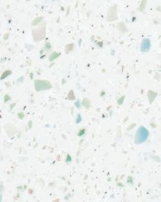 Formica Solid Surfacing Sea Glass Solid Surface Kitchen Countertop