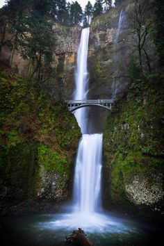 The Multnomah-Wahkeena Loop Just Might Be The Most Beautiful Hike In All Of Oregon