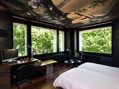 Jean Nouvel, Hotel Luzern