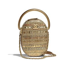 Camera Case - Gold - Tweed & Gold-Tone Metal - Default view - see standard sized version Camera Case - Gold - Tweed & Gold-Tone Metal - Default view - see standard sized version Burberry Handbags, Chanel Handbags, Fashion Handbags, Purses And Handbags, Fashion Bags, Chanel Bags, Burberry Bags, Luxury Handbags, Fashion Clothes